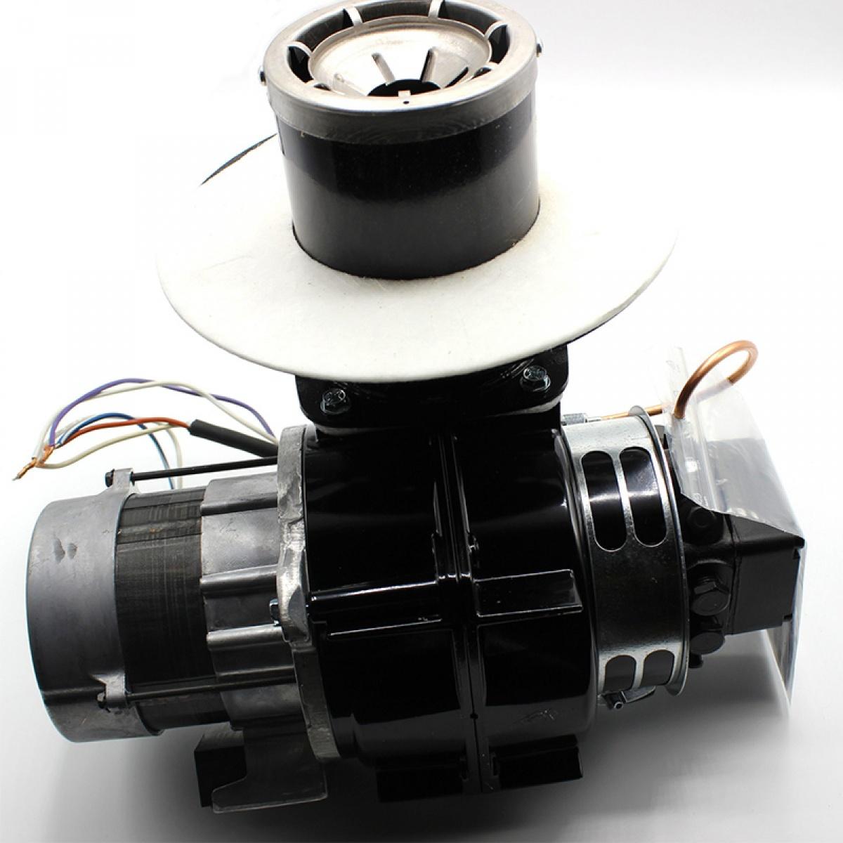 Oil Burner. 115/230v, Afg/120 Vac