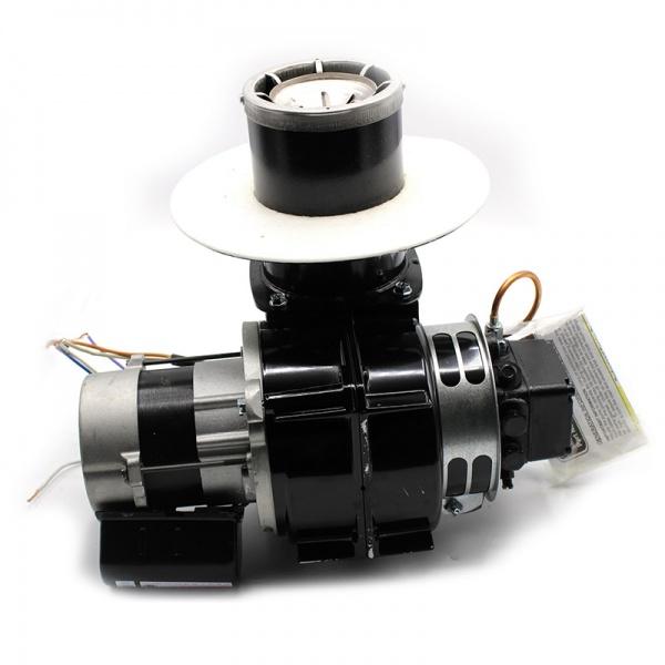 Oil Burner, 115/230v, Afg/240 Vac