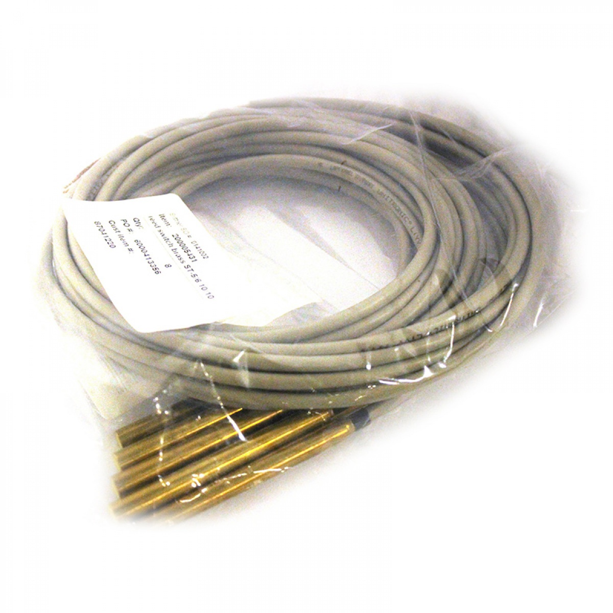 Reed Switch For St6 New
