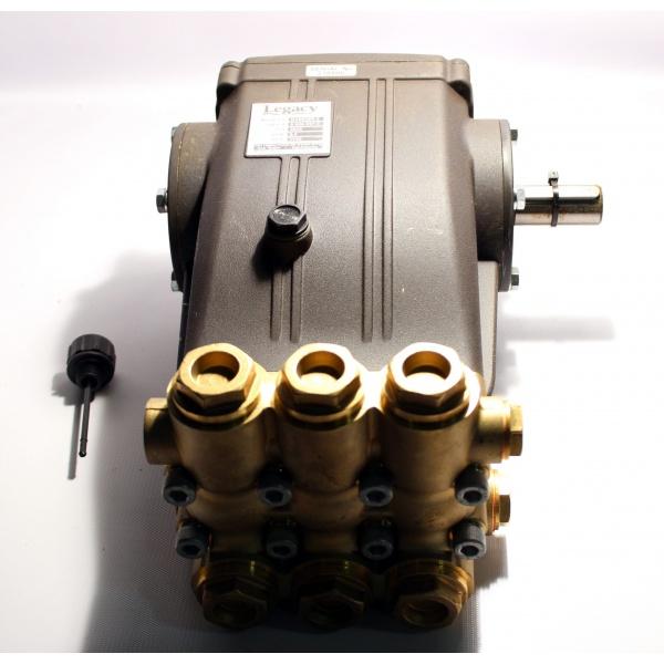 Pump, Legacy Gx9536r.2, 9.5@3625 1740rpm