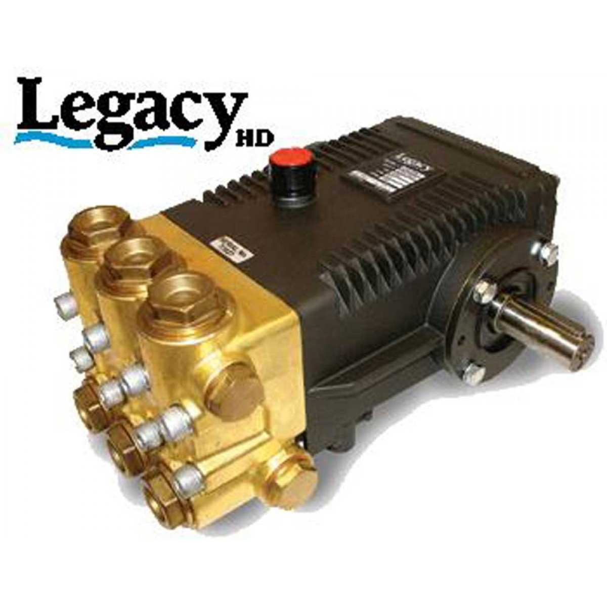 Pump, Legacy Gx8030r.1, 8@3000 1460rpm