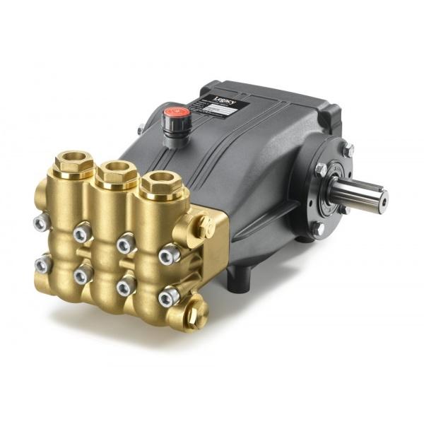 Pump,legacy Gx1036r.2,10.4@3625 1740rpm