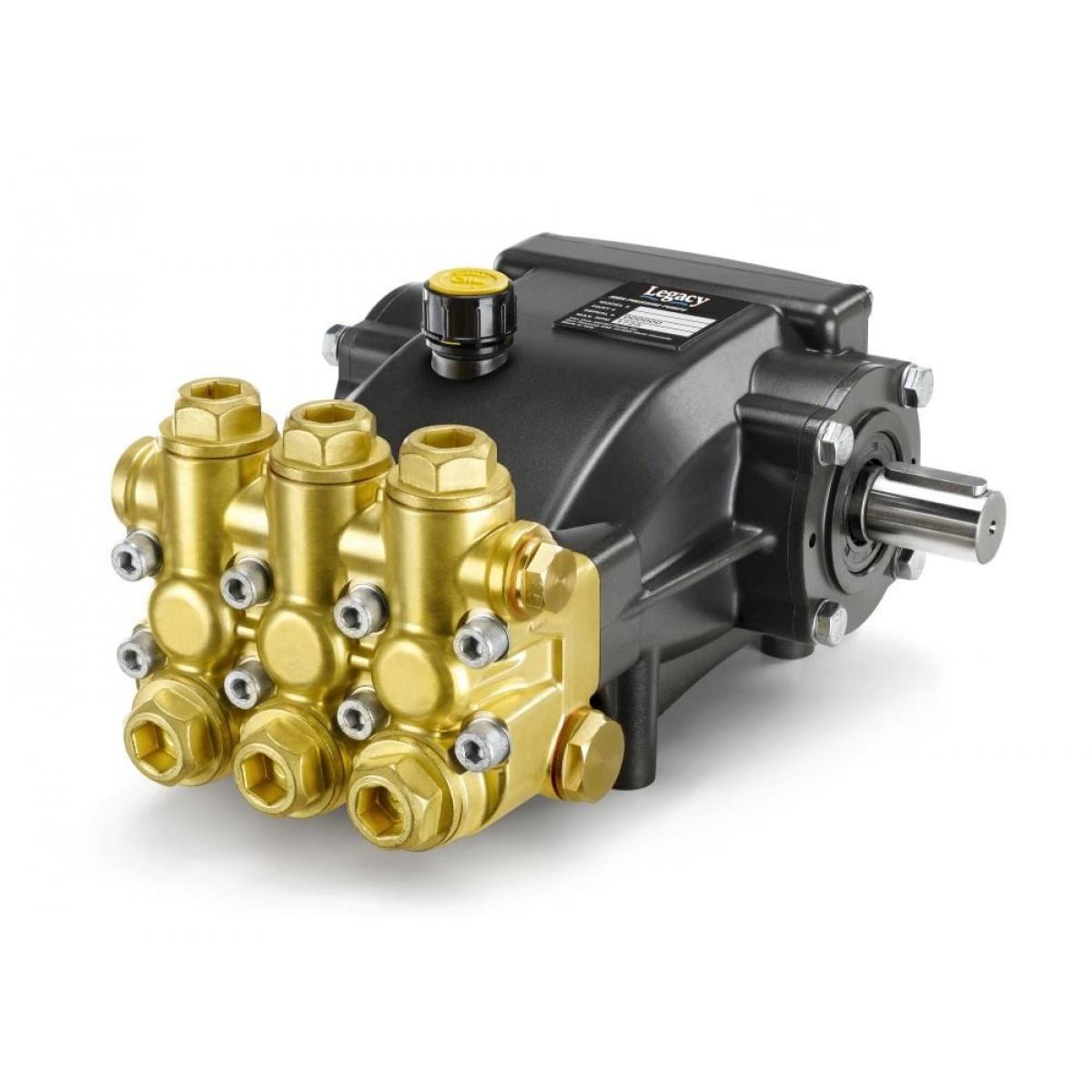 Pump, Legacy Gm4035r.3, 4.8@3500 1500rpm