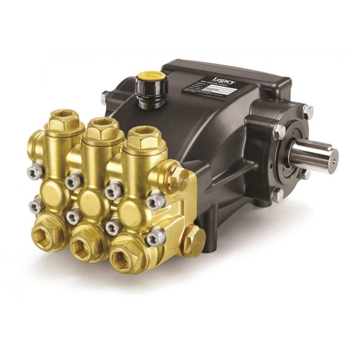 Pump, Legacy Gm5030l.3, 5.1@3000 1550rpm
