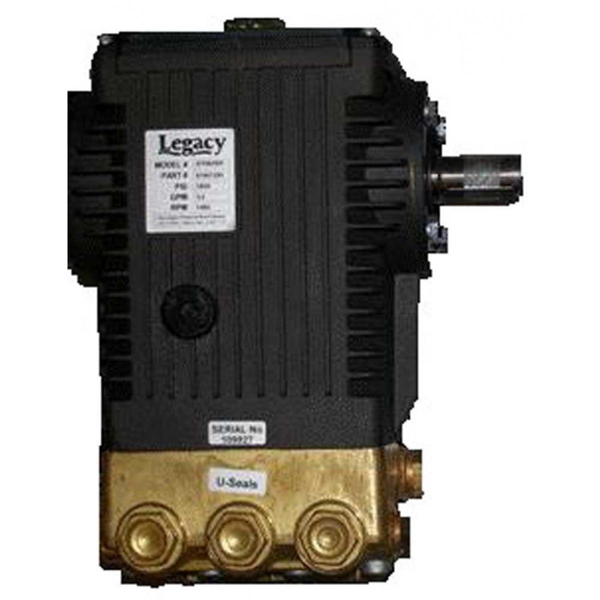 Pump, Leuco Gt5636r.2
