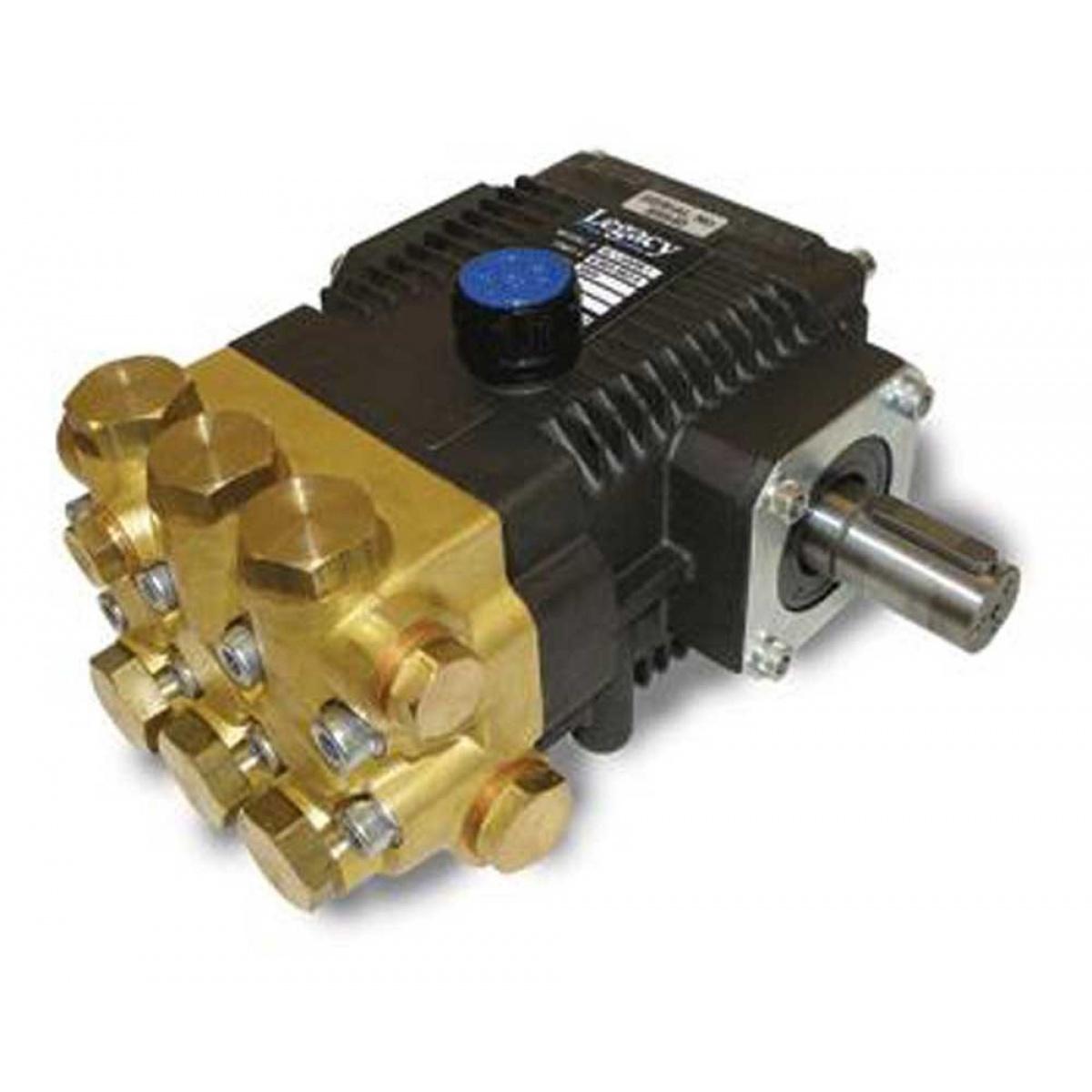 Pump, Legacy Gb4025r, 4.0@2500, 1550 Rpm
