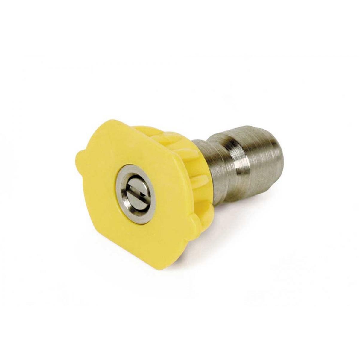 Nozzle Ss 1/4' #4.0x25 Q-style