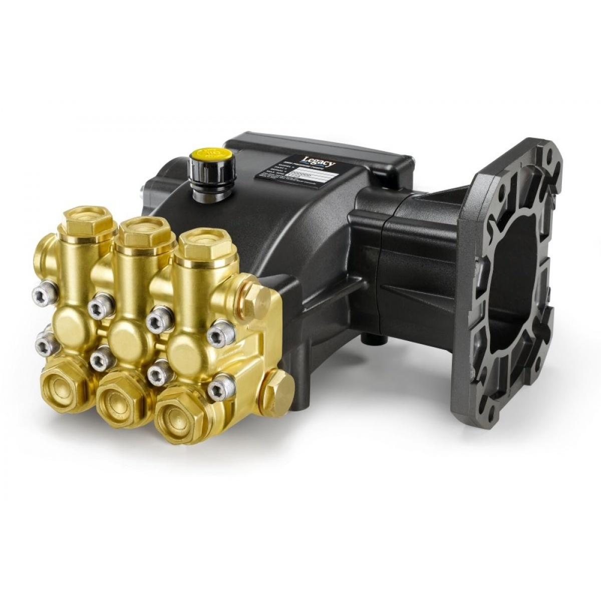 Pump, Legacy Gs4040g3, 4@4000 3400 Rpm