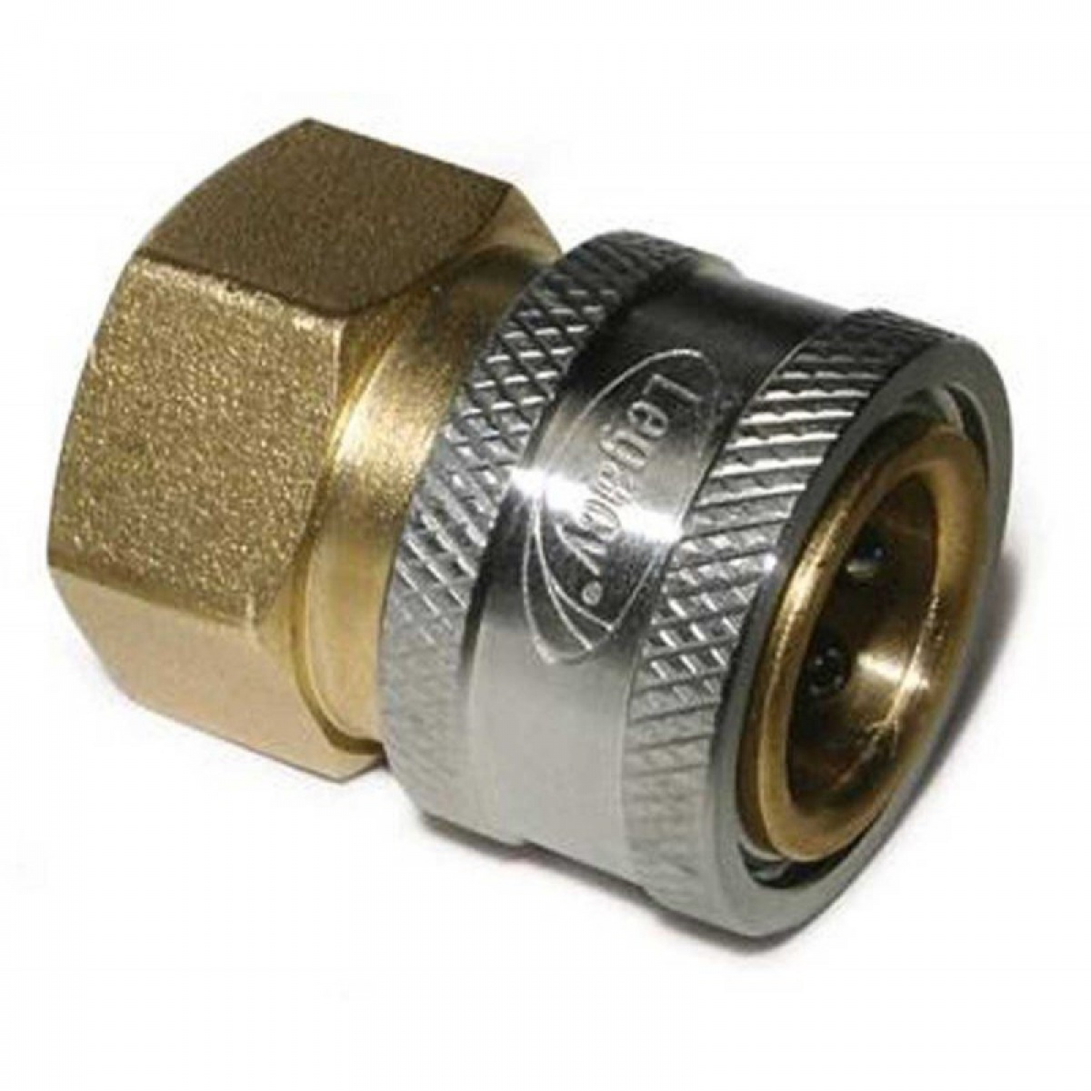 "Case200(98021640)socket Qc 1/4"" Fpt Br"