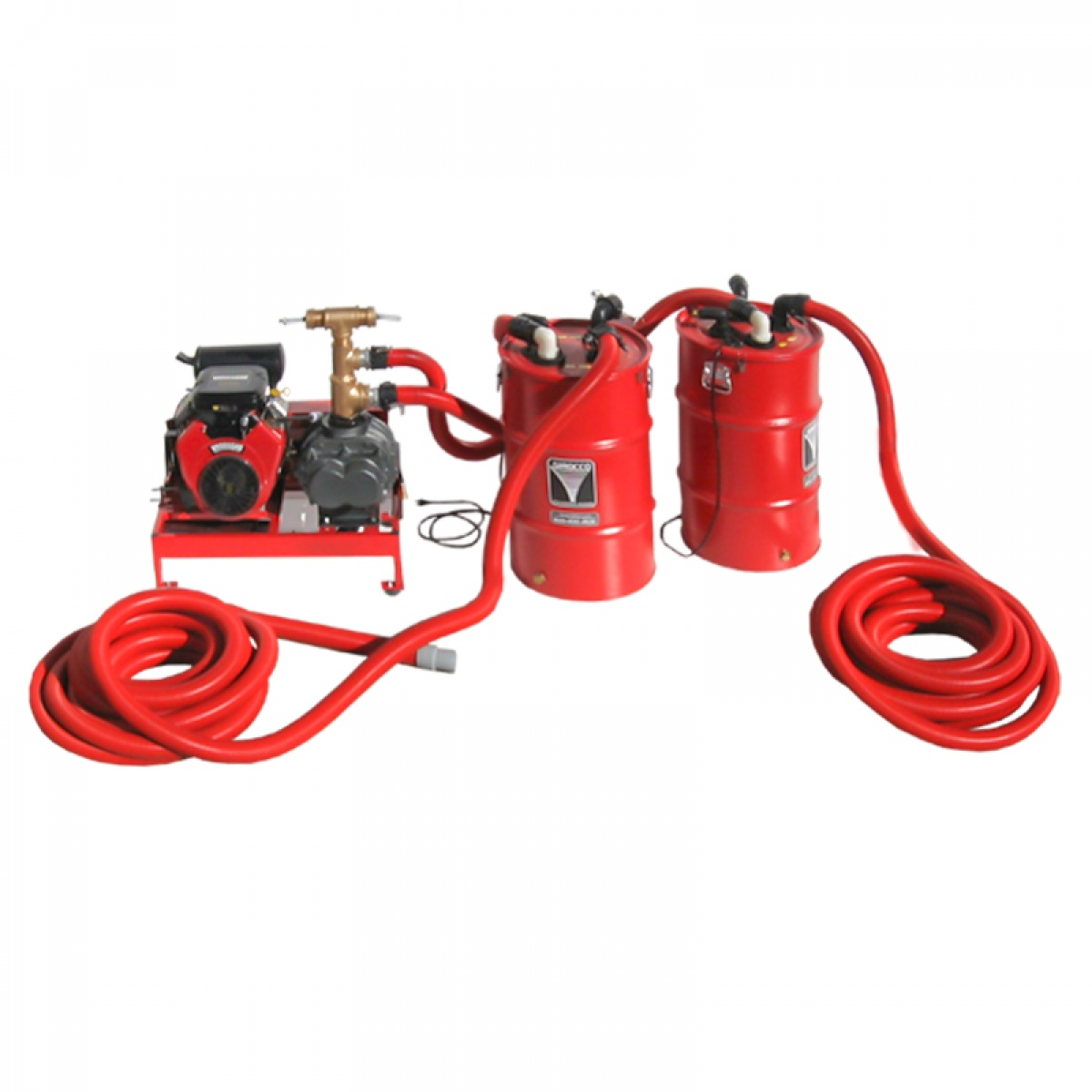 SGV4-35 Stationary Vacuum (Air-Mover)