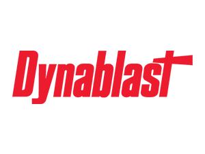 Dynablast Equipment