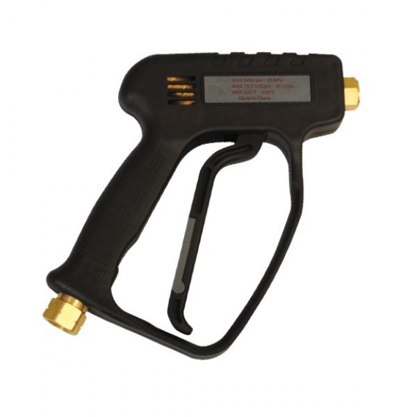 5000 PSI Industrial Gun