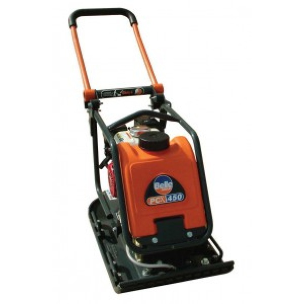 Belle Group BGPCX450H Combination Compactor (5.5 hp)