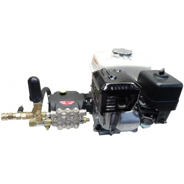 Dynablast – EPU435GRH High Flow Engine Pump Assembly