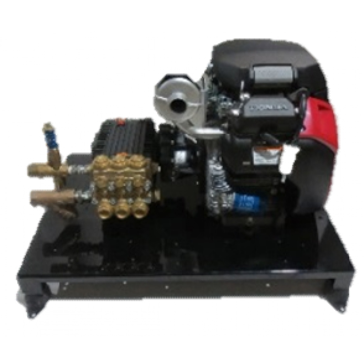 Dynablast – EPU830GRH High Flow Engine Pump Assembly