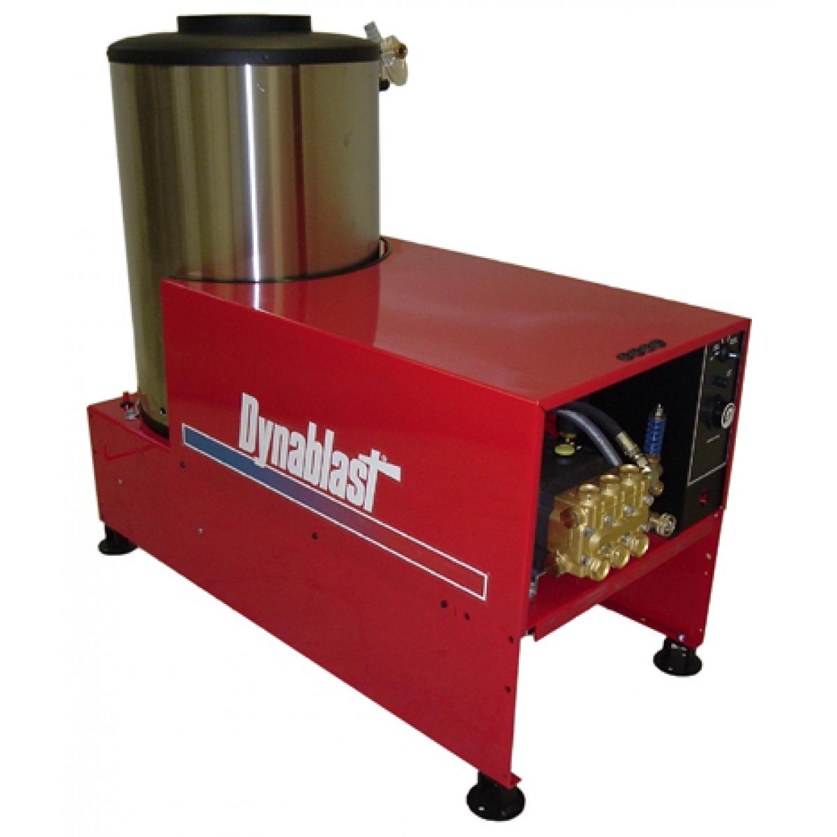 Dynablast H4030BEN3D Hot Water Pressure Washer