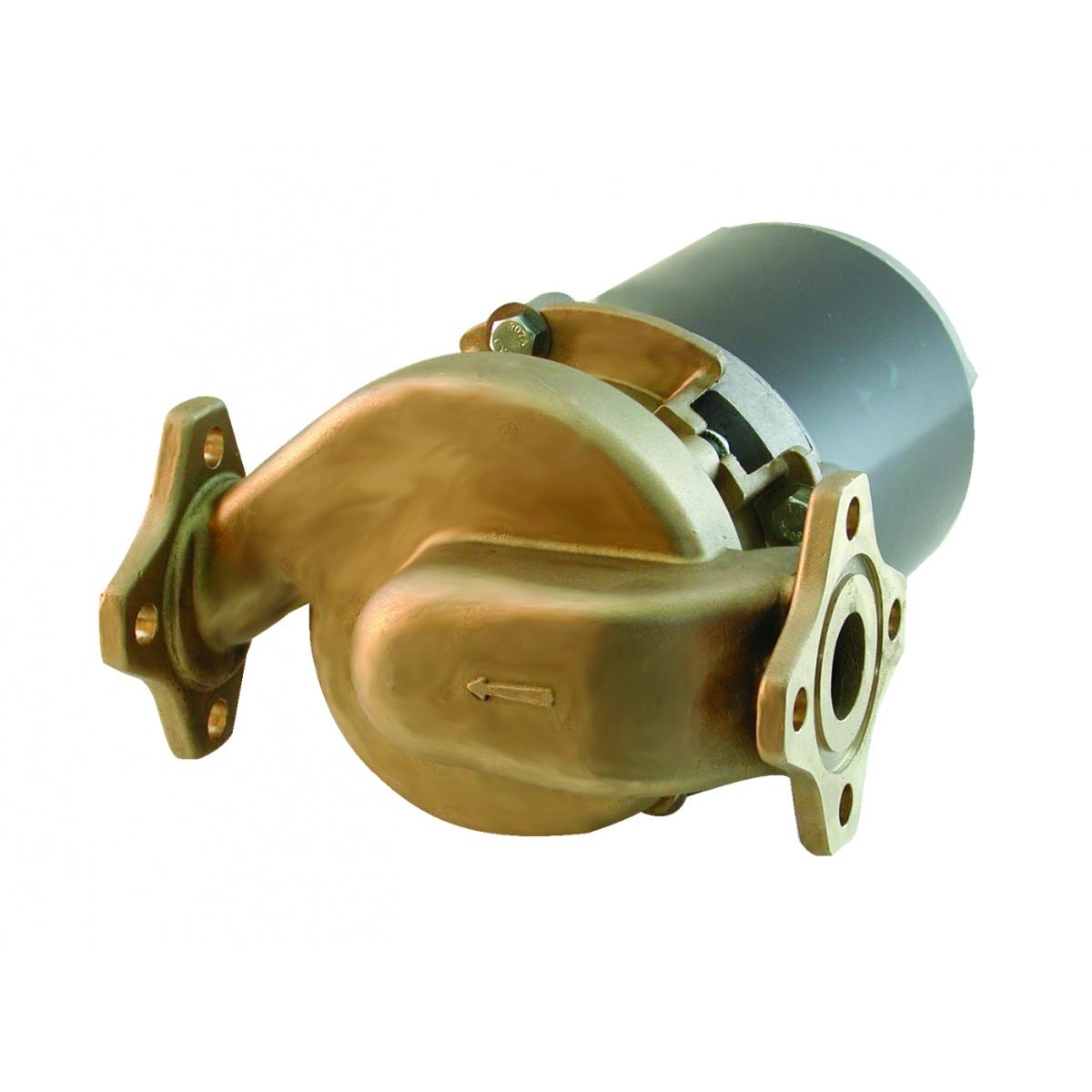 AMT Inline Centrifugal Pumps