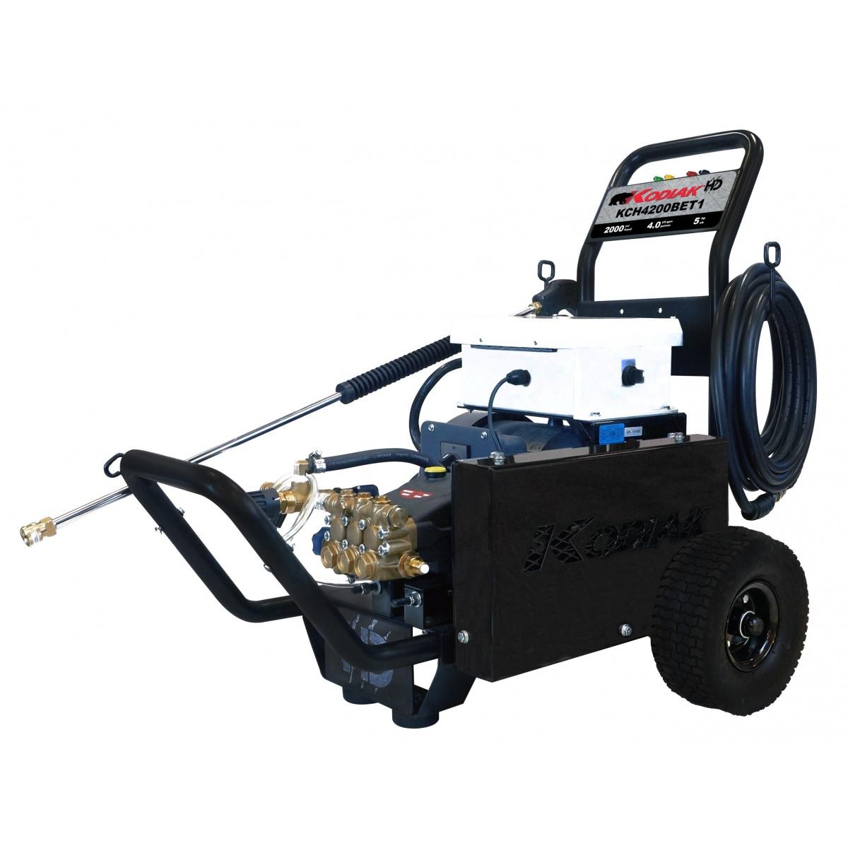 Kodiak KCH4200BET1 Cold Water Pressure Washer