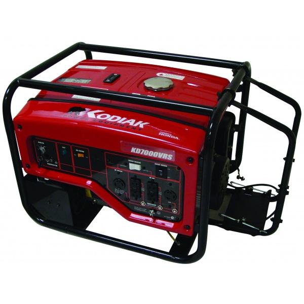 Kodiak KD7000VRS Portable Generators