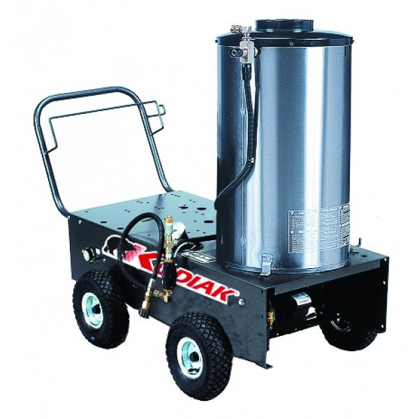 Kodiak MOD3000F Hot Water Heater Module