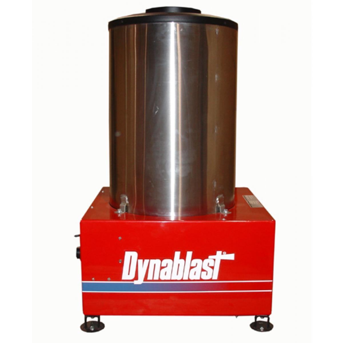 Dynablast MHGE400P Hot Water Heater Module