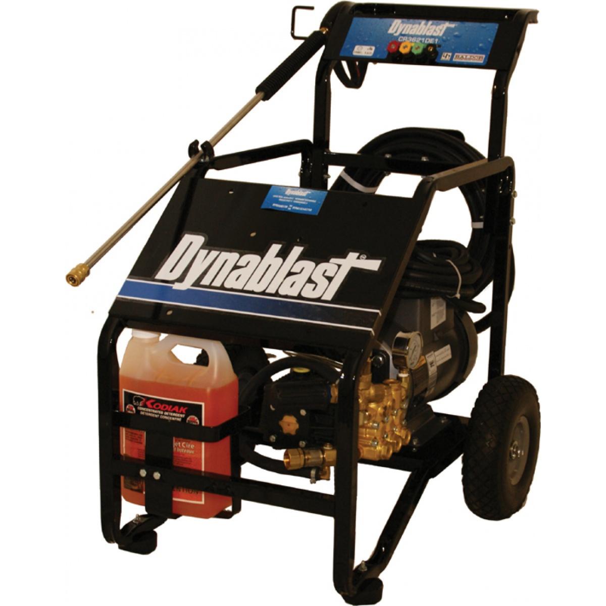 Dynablast CR3621DE1 Cold Water Pressure Washer