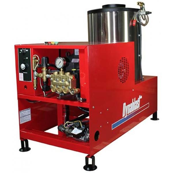 Dynablast UHE430BEP3B Hot Water Pressure Washer